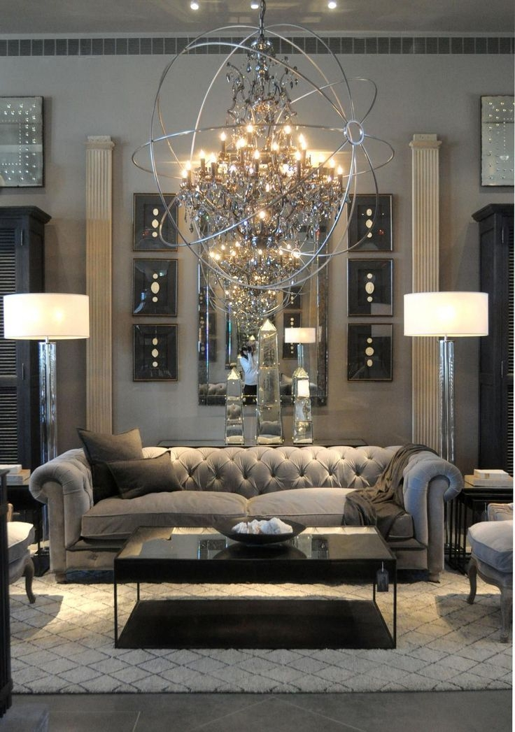The 25 Best Chesterfield Living Room Ideas On Pinterest  Elegant Living Room Chesterfield And