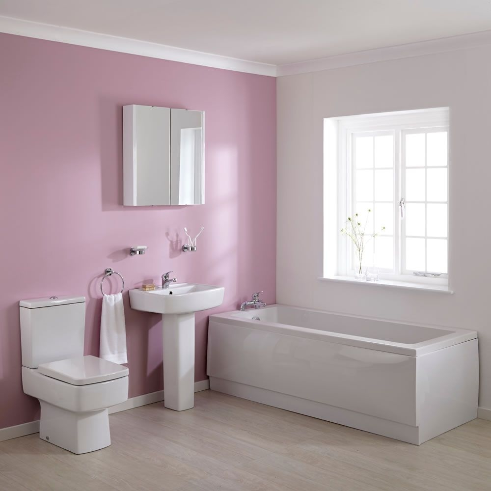 The Bathroom Suites Buyer's Guide  Big Bathroom Shop