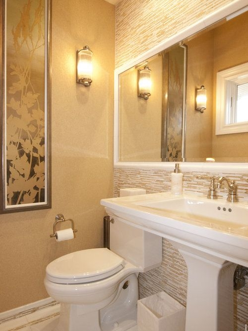 Tile Behind Sink Ideas Pictures Remodel And Decor