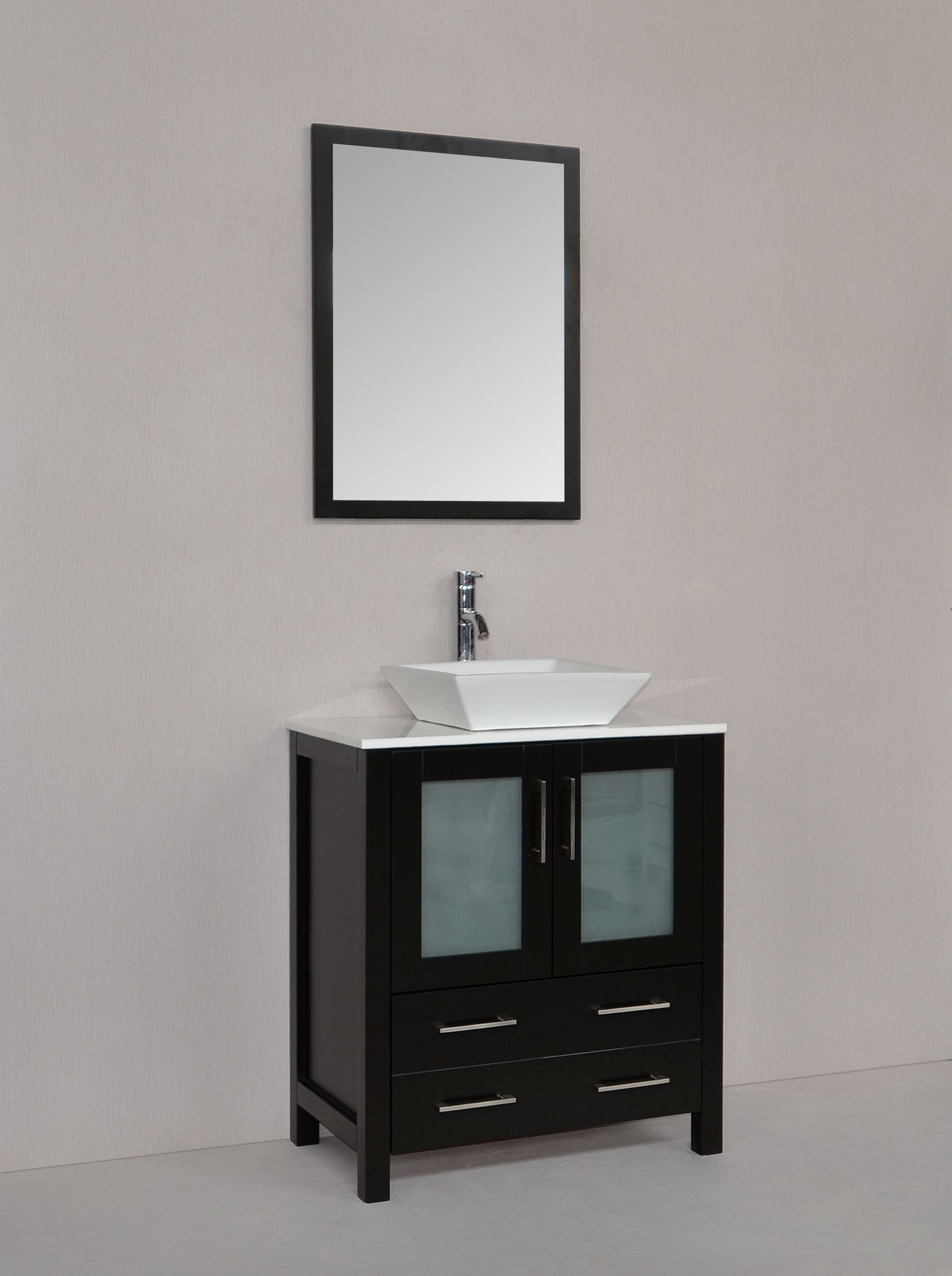 "Vera Bathroom Vanity 30"" Home Decor Store Toronto And Gta  York Taps Home Decor  24 Bathroom"