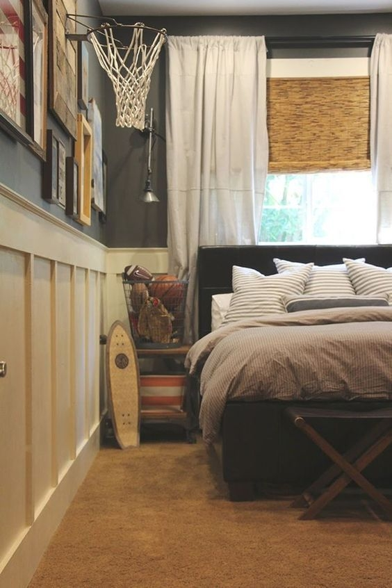 12 Cool Teenage Bedroom Designs That Will Blow You Away