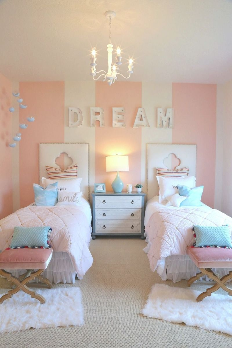 Awesome Twin Bedroom Decorating Ideas  Awesome Decors